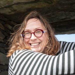Carolyn Podruchny